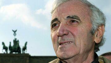 Hommage national à Charles Aznavour aux Invalides: sa famille a changé d'avis