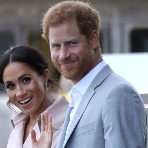 La rencontre «gênante» du prince Harry avec son ex Jenna Coleman lors d'une sortie en amoureux avec Meghan