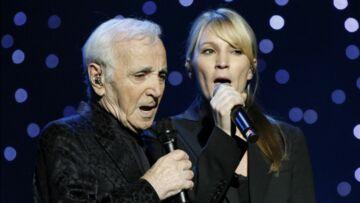 Mort de Charles Aznavour: comment sa fille Katia est devenue sa choriste?