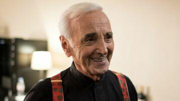 Décès de Charles Aznavour retrouvé dans son bain: l'autopsie dévoile les causes de sa mort