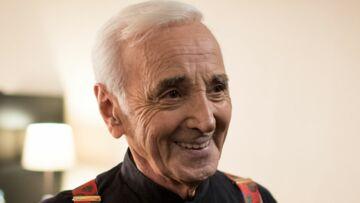 GALA VIDÉO – Un hommage populaire comme Johnny Hallyday: la famille de Charles Aznavour refuse