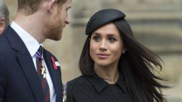 Meghan Markle: sa première nuit d'amour avec le prince Harry