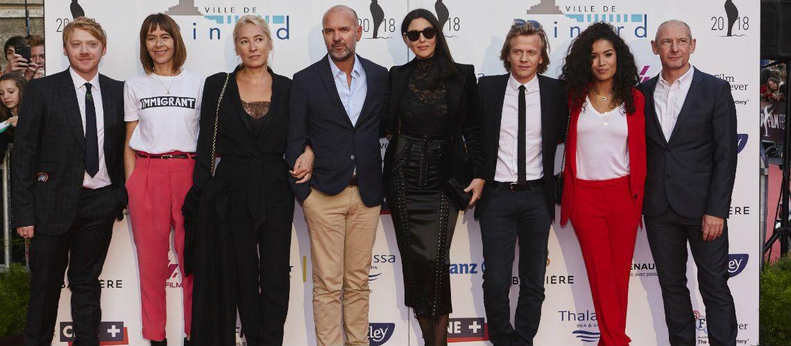 Photos Les Plus Belles Coiffures Du Festival Du Film De Dinard Gala