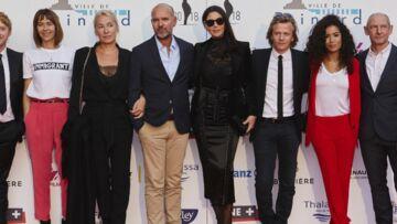 PHOTOS – Les plus belles coiffures du festival du film de Dinard