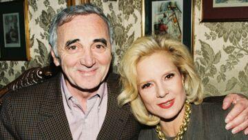 Charles Aznavour: Sylvie Vartan se souvient de sa première rencontre avec lui aux côtés de Johnny Hallyday