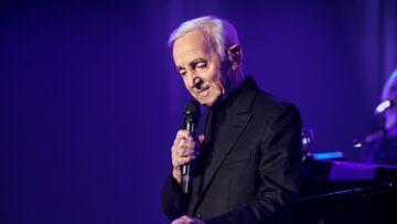 """VIDÉO – Charles Aznavour: ces deux récents chagrins qui l'ont """"assommé"""""""