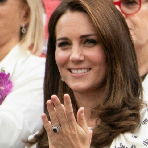 Kate Middleton, économe: comment elle s'inspire de la reine Elisabeth II
