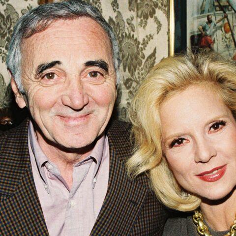 Mort de Charles Aznavour: un hommage national comme pour Johnny Hallyday? Sylvie Vartan y est favorable