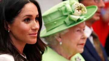 Elisabeth II: pourquoi elle a refusé à deux reprises que le prince Harry épouse Meghan Markle