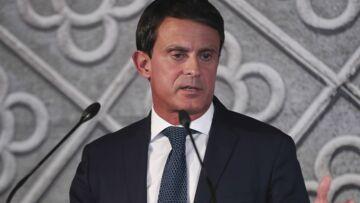 """Manuel Valls, séparé d'Anne Gravoin, évoque un """"bouleversement dans sa vie privée"""" pour expliquer sa nouvelle vie à Barcelone"""