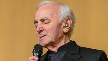 VIDÉO – Charles Aznavour: quand Mischa, son fils, évoquait quel père il était