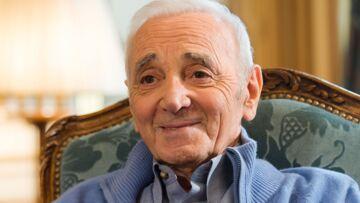 Mort de Charles Aznavour, une animatrice franchit la ligne rouge et lui manque de respect