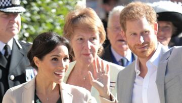 Meghan Markle: cette petite blague maladroite à son arrivée dans le Sussex