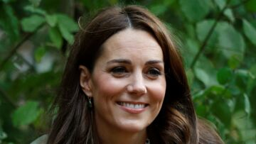 L'adorable phrase de Kate Middleton à une petite fille qui s'étonne qu'on les photographie