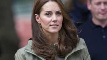 Pourquoi cette photo de Kate Middleton a pu heurter