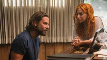 A Star is born – Le soir où Bradley Cooper a flashé sur Lady Gaga