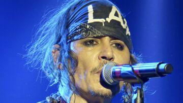 Johnny Depp face à Amber Heard l'acteur dément avoir été violent avec son ex