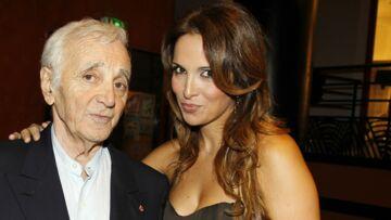 Hélène Ségara rend hommage à Charles Aznavour: pourquoi sa mort l'a particulièrement touchée