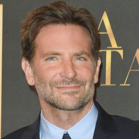 """Bradley Cooper (A star is born) pourquoi """"être papa a tout changé"""""""
