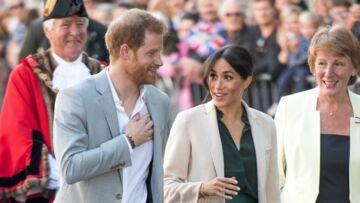PHOTOS – Meghan Markle, avec le prince Harry dans le Sussex: ce que Buckingham a commencé à lui imposer, avant son voyage aux Antipodes