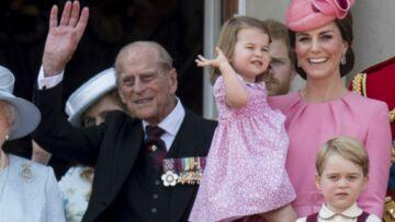 Kate Middleton: comment elle prépare déjà ses enfants George et Charlotte à leurs destins d'héritiers de la Couronne