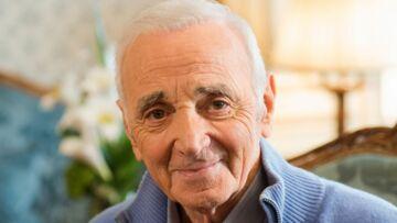 Brigitte Macron attendue à l'hommage de Charles Aznavour, pourquoi elle tient à être présente