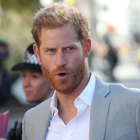 Le prince Harry, prêt à être papa: son petit conseil à des parents sur l'éducation de leurs enfants