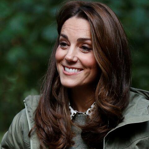Kate Middleton: le mari de sa styliste lui fait un clin d'oeil sur Instagram