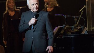 Charles Aznavour: son histoire d'amour avec une star américaine refait surface