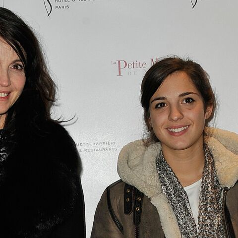 PHOTOS – L'affaire Ilan Halimi – Zabou Breitman: qui sont ses enfants?