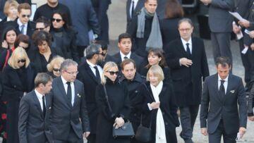 PHOTOS – Hommage à Charles Aznavour: Cyril Hanouna, Marine Le Pen, Stomy Bugsy… ces personnalités inattendues