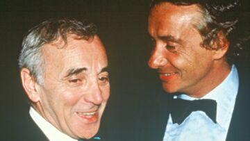 Hommage national à Charles Aznavour: Pourquoi Michel Sardou est absent?