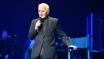 VIDEO – La tendre pensée qu'avait Charles Aznavour pour ses enfants racontée par son ami Michel Leeb