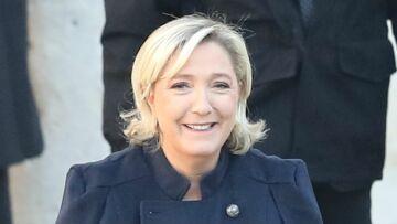 La fille de Marine Le Pen violemment agressée, elle a reçu des coups de poing