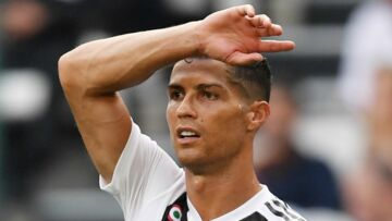 Cristiano Ronaldo, accusé de viol: quelles répercussions sur sa carrière?