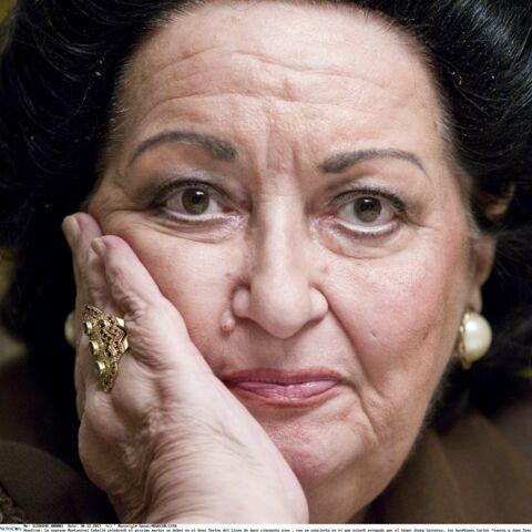 Montserrat Caballé: comment à 82 ans, la soprano a échappé à la prison