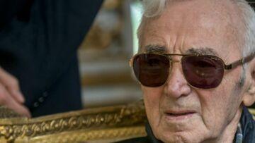 Charles Aznavour: découvrez qui était à ses côtés au moment de sa mort