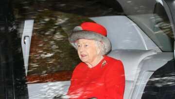Elisabeth II: Incroyable,  la reine d'Angleterre va être contrainte de quitter Buckingham Palace