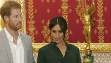 La demi-soeur de Meghan Markle, repoussée à l'entrée du palais de Kensington: ces photos qui mettent mal à l'aise