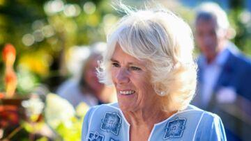 Camilla, grande absente du mariage d'Eugénie d'York: tensions chez les Windsor?
