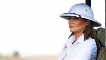 """VIDEO – Melania Trump, """"très intelligente, manipulatrice"""": le vrai visage de la First Lady dévoilé?"""