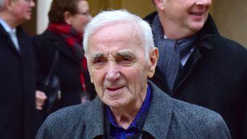 Le plus jeune fils de Charles Aznavour évoque l'héritage de son père