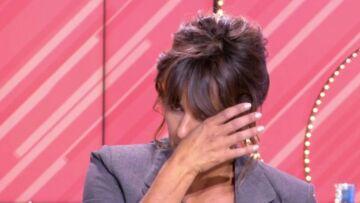 VIDÉO – Faustine Bollaert en larmes face au témoignage poignant d'une invitée