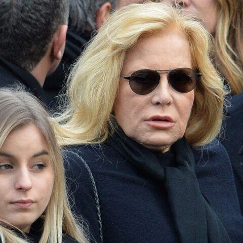 PHOTO – Sylvie Vartan, son message plein d'amour pour l'anniversaire de sa fille Darina