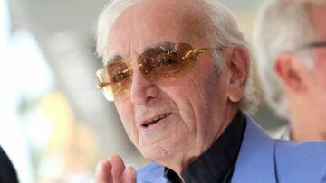 Charles Aznavour: découvrez qui est l'autre personnalité enterrée au cimetière de Montfort-l'Amaury