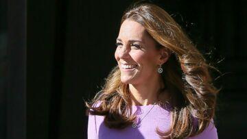PHOTOS – Kate Middleton: son astuce pour changer de tête sans couper ses cheveux