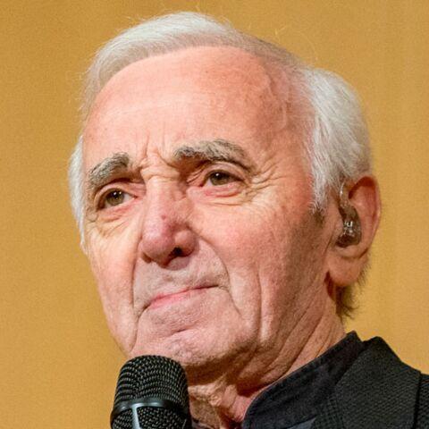 EXCLU – Quand Charles Aznavour évoquait sa vie dans l'au-delà