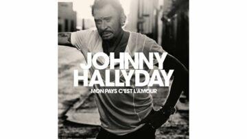 EXCLU – son dernier road-trip pour illustrer le nouveau clip de Johnny Hallyday