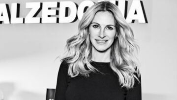 PHOTOS – Julia Roberts affole la Toile en collants léopards !
