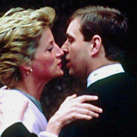 Lady Diana et le prince Andrew: leurs familles voulaient les marier!